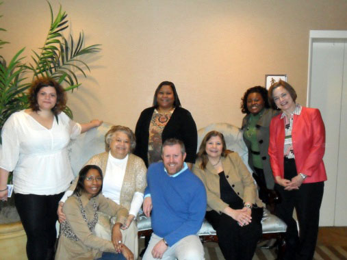Greensville County Public Schools Autism Services Improvement Team