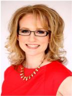 Nicole Beurkens, Ph.D.